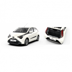 Pack Protection - AYGO 5P 2018