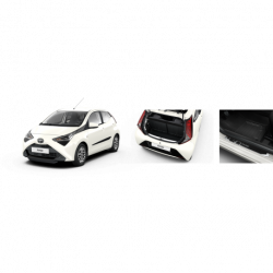 Pack X-Protect (applicable jusqu'au 30/09/2019) - AYGO 5P 2018