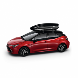 Pack Voyage 460L - Corolla HB 2019