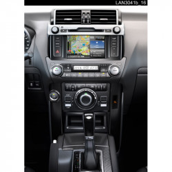 Touch and Go 2 Version 2016 - LC 150 BMC 2017